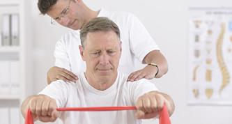 ספסטיות שרירים ודרכי טיפול בה